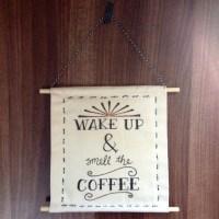 Decorative Wall Hangings Fabric - Wall Decor Ideas