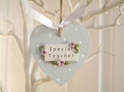 10. Shelly Belle special teacher