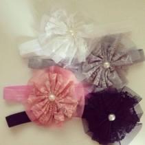 3. Lola's Wardrobe headbands