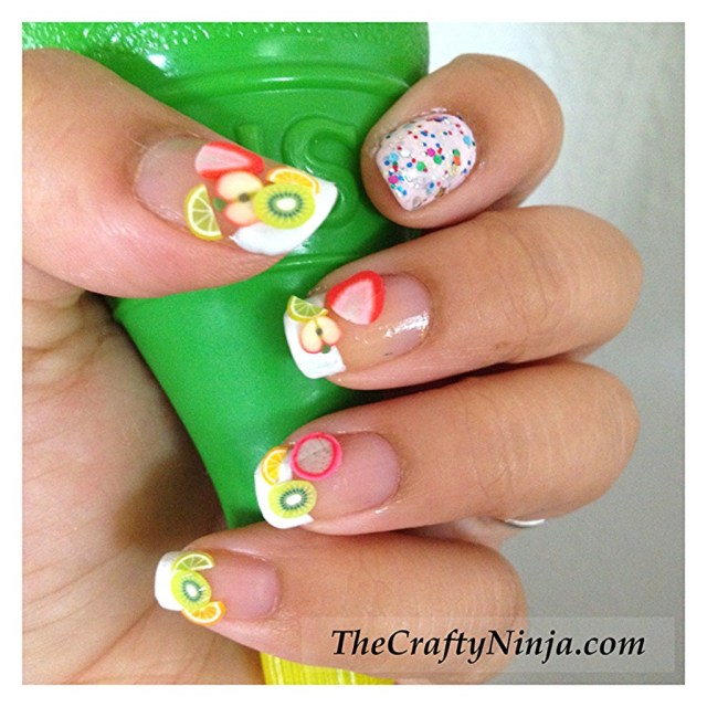 filmo fruit nails