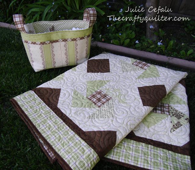 baby blanket folded copy