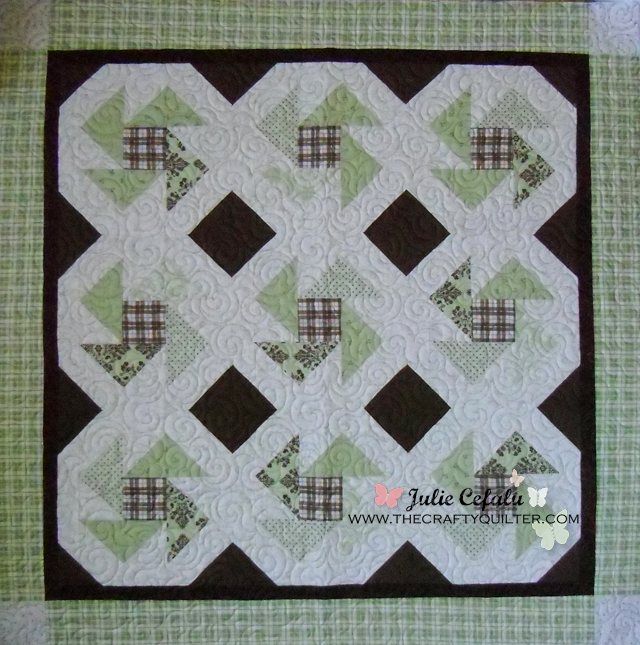 baby quilted full copy