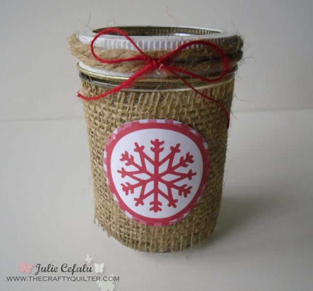rustic jar plus copy