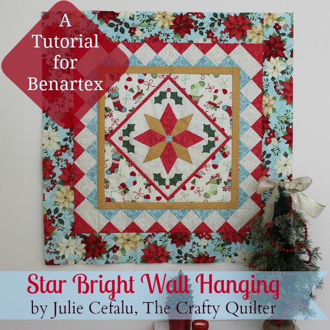 Star Bright for Benartex
