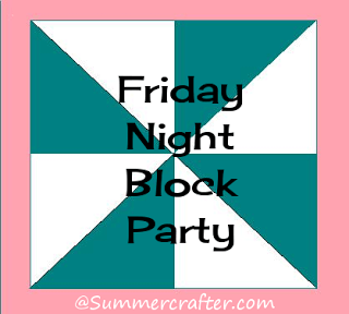 Friday Night Block Party
