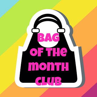 Bag of the Month club @ Sew Sweetness