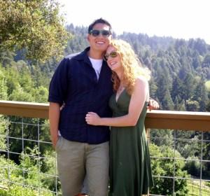 Nicole & John Smaller