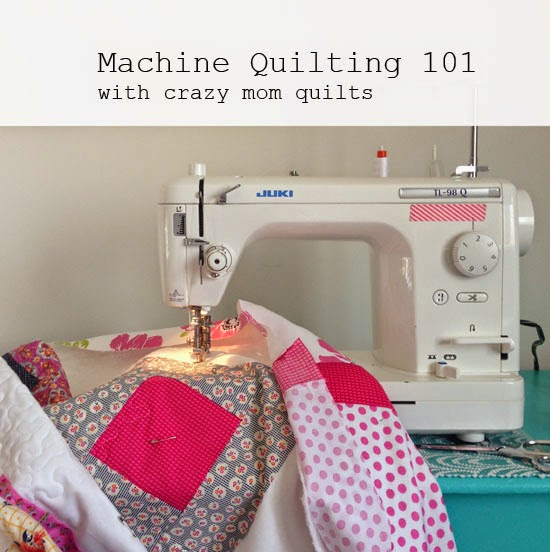 machine quilting 101 final