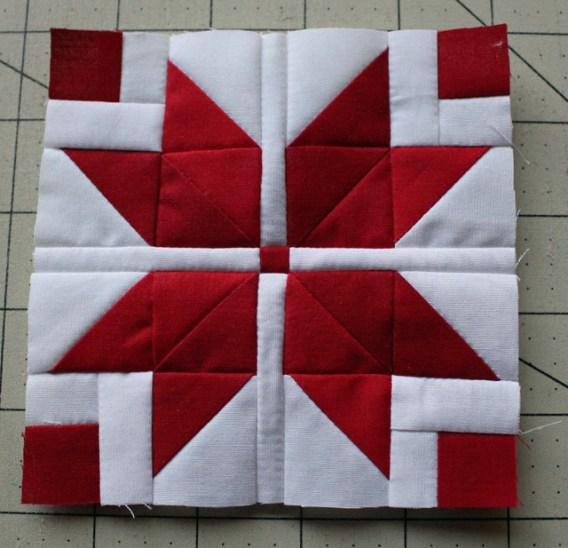 nordic sample block