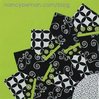 Nancy Zieman's BOM 2015