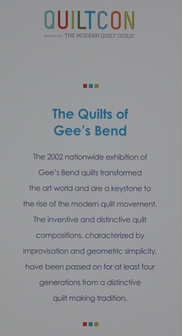 gees bend info