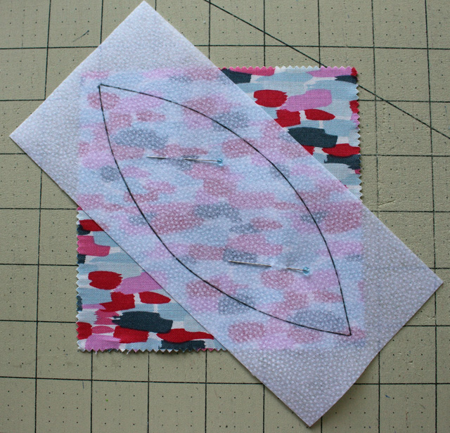layer interface and fabric