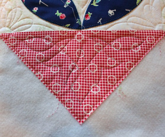 quilt marked frixion