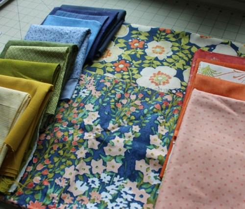 cozy fabric