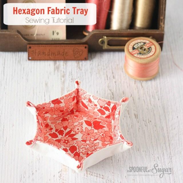 Hexagon-Fabric-Tray-Title