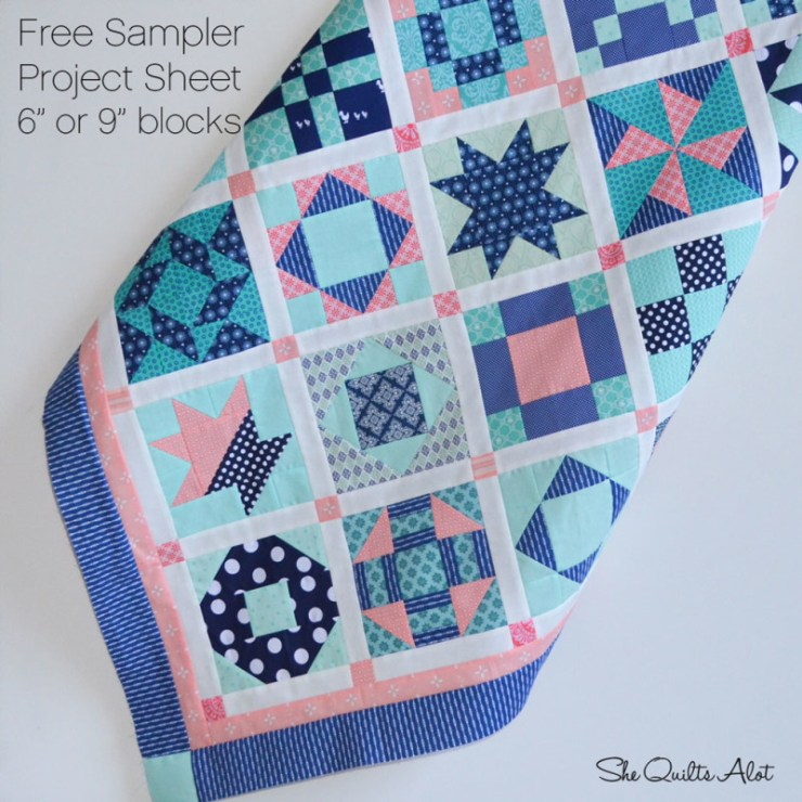 SheQuiltsAlot-Sampler-Project-800x800