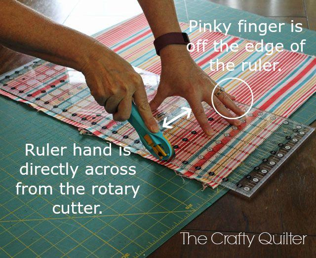 ruler tips