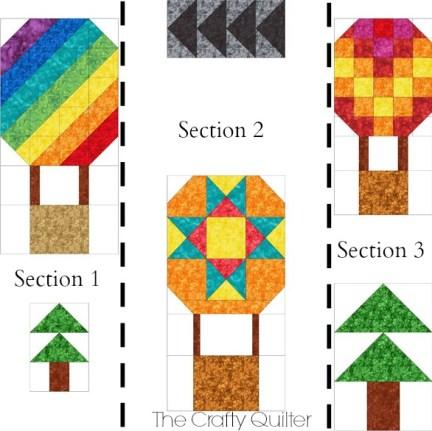 EQ Sections