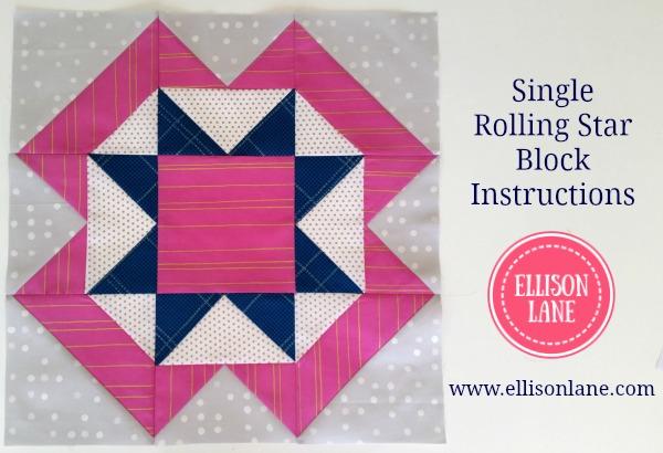 rolling-star-block-single