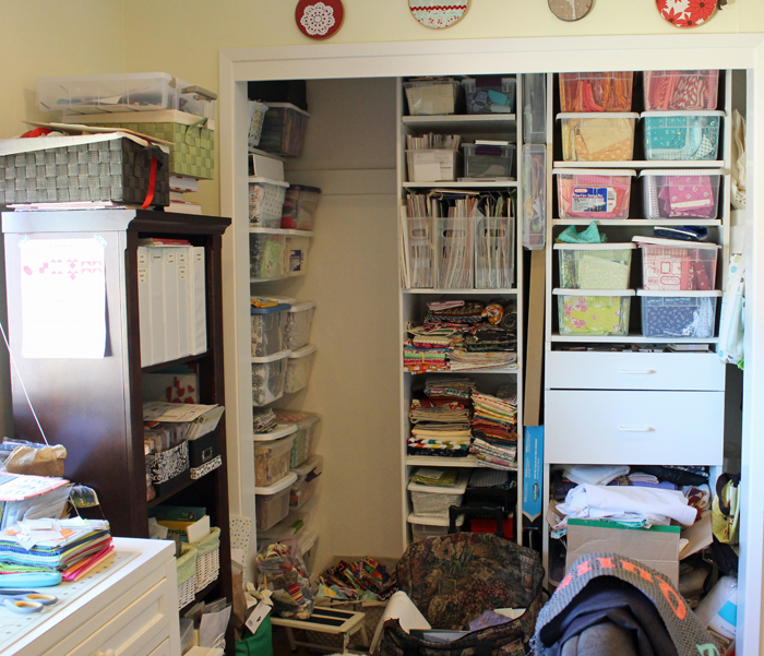 sewing room chaos 3