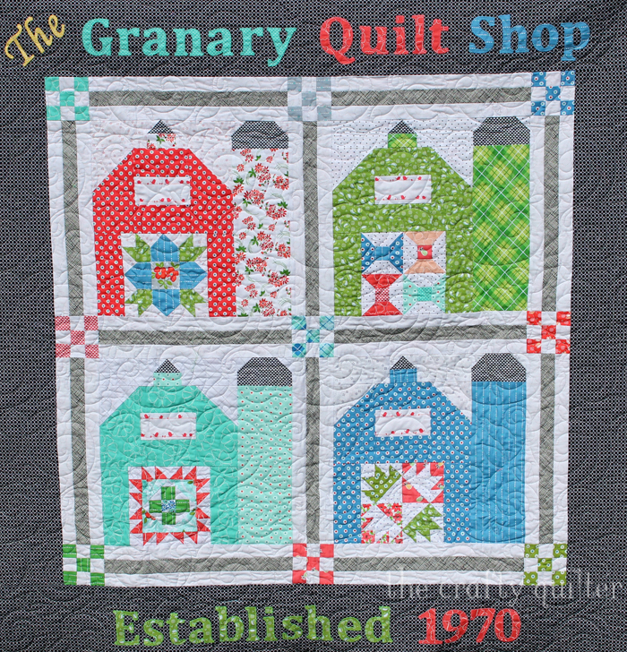 Two Finished Quilts The Crafty Quilter