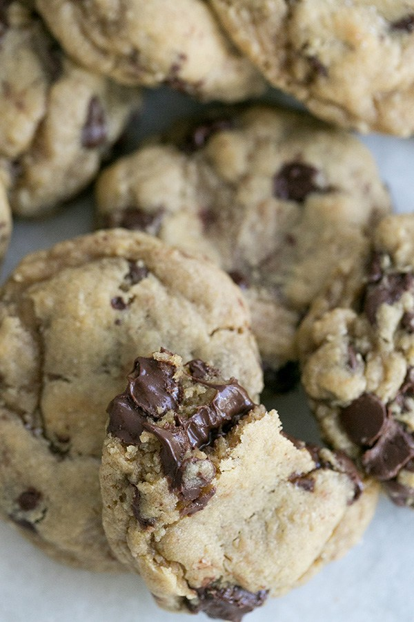 The Best Chocolate Chip Cookie Recipe @ Sugar & Charm