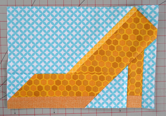 High Heel Shoe Block @ Sew Fresh Quilts