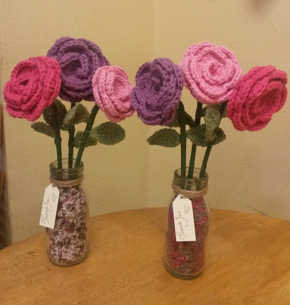 Eco Forever Roses