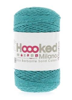 Hoooked Milano Eco Barbante recycled yarn
