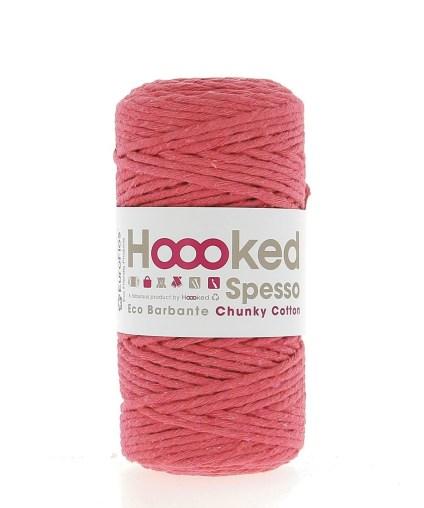 Hoooked Spesso Barbante recycled yarn