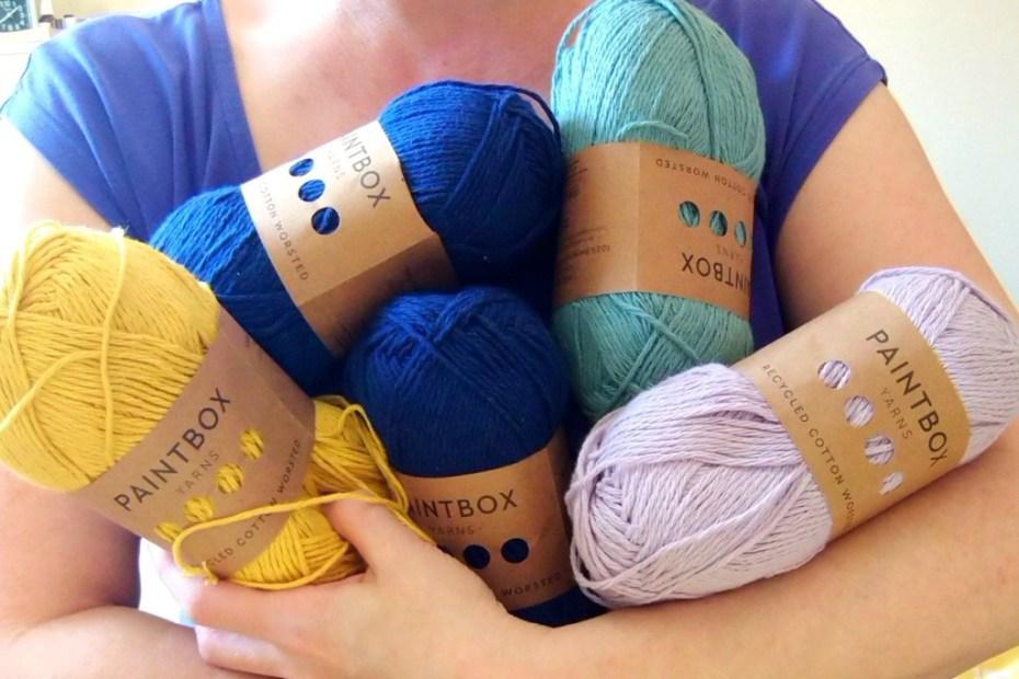 Holding yarns eco yarn review