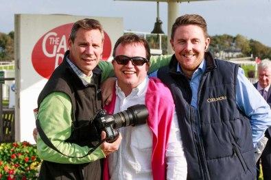 Galway Races September Meeting great way to enjoy racecourse www.galwayraces.com