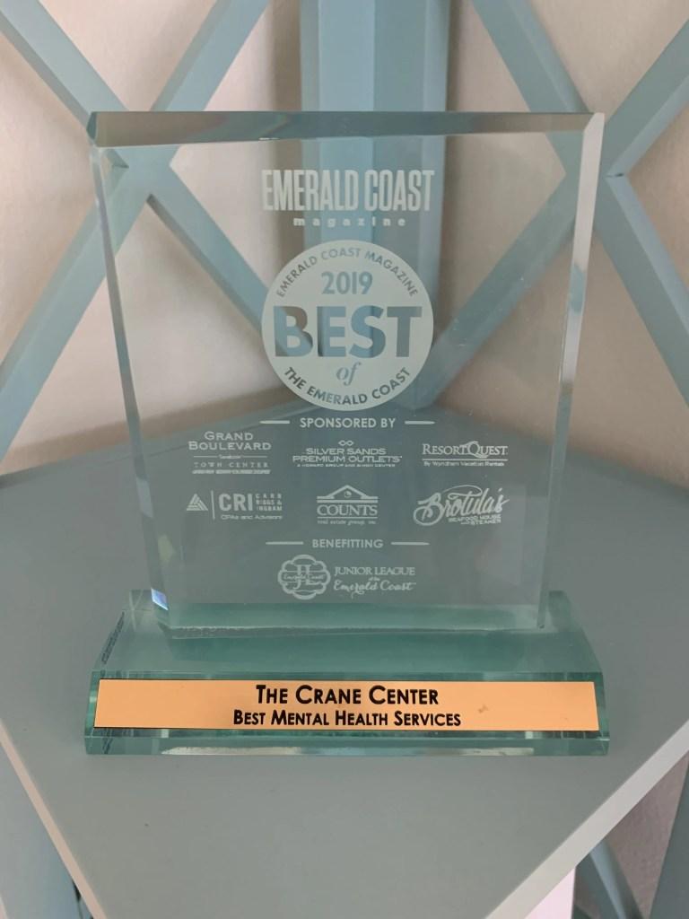 The Crane center- best mental health services