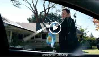 Ad Review: Liberty Mutual's LiMu Emu is Lame-O | The Cranky