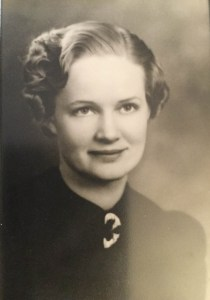 Ruth Melby