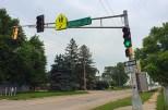 Eleanor's street