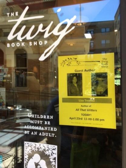 Twig Book Shop