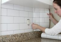 Download Subway Tile Wallpaper Gallery