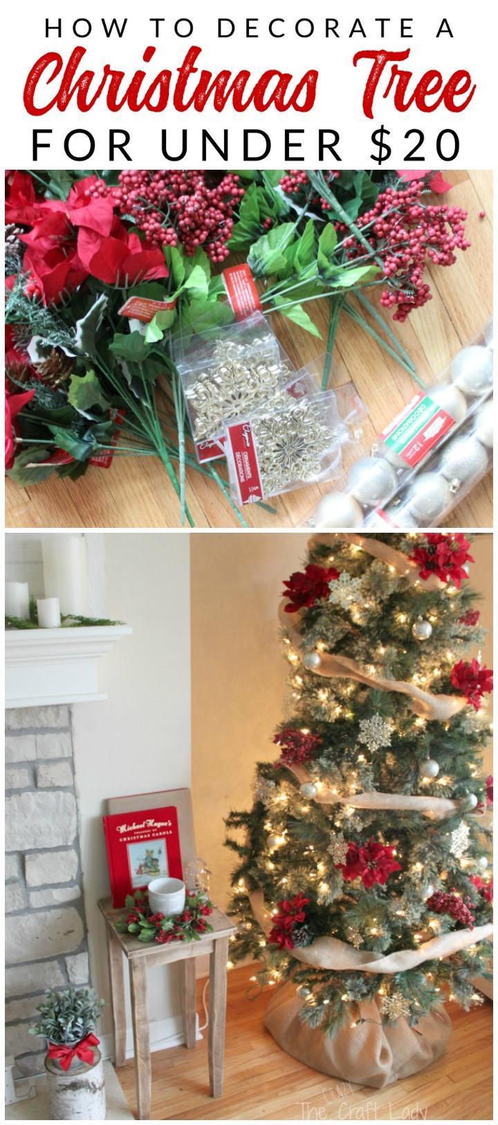 Easy Inexpensive Christmas Gifts Make