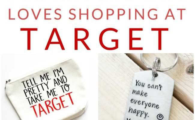 Gifts For Friends Who Love Target Shopping Guide For The