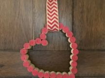 19 DIY Heart Decorations - Make GORGEOUS Valentine ...
