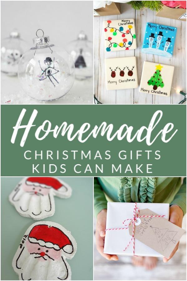 12 sentimental homemade christmas