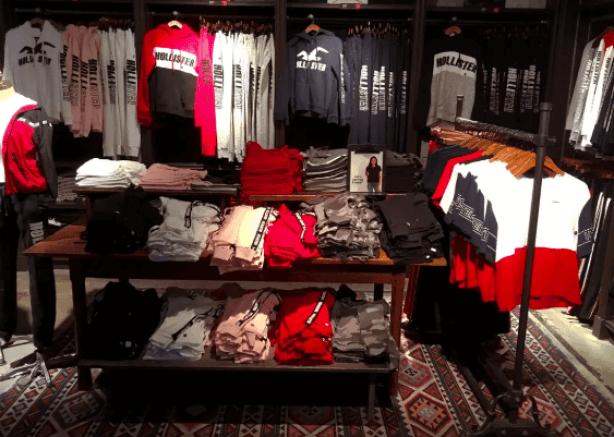 HCO store