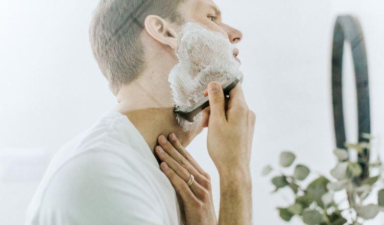 How to sharpen disposable razor blades? #shave #men #hair #razor #disposable
