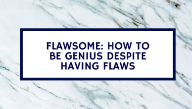 Flawsome is the new awesome!