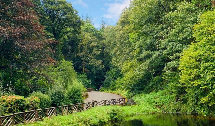 Best Road Trips in UK