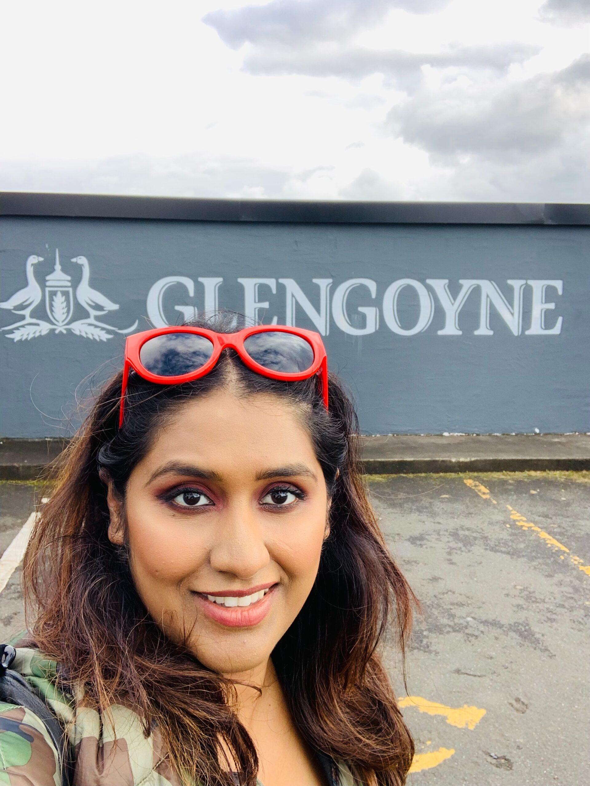 Glengoyne, North of Glasgow