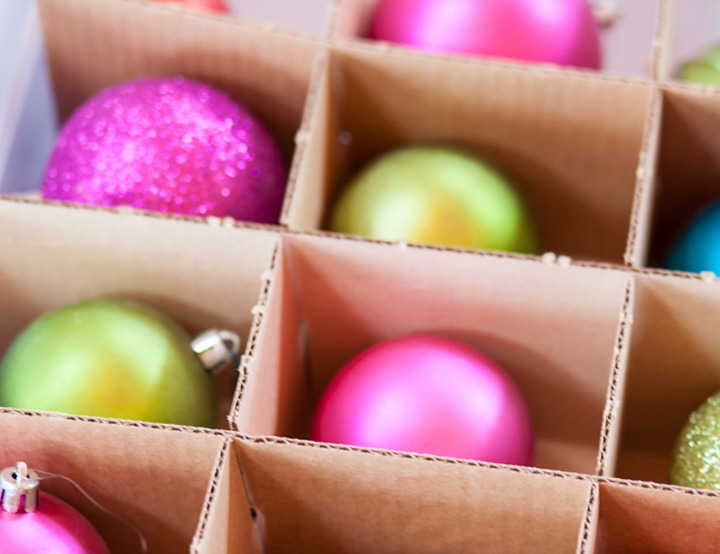 12 Smart Ways to Store Your Christmas Decorations