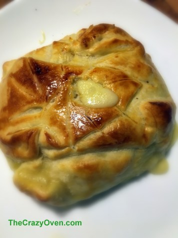 camembert-en-croute