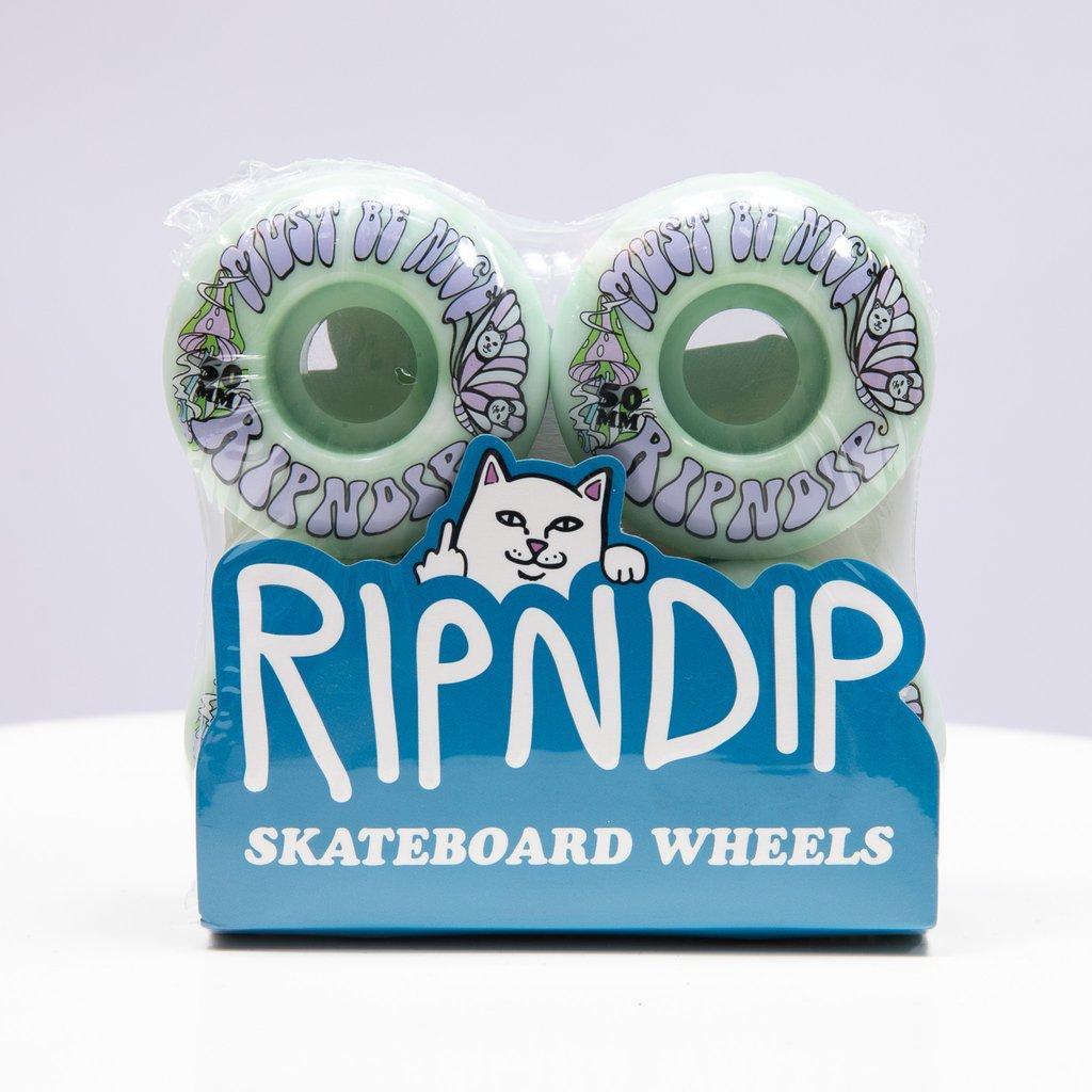 Rip N Dip Think Factory Skate Wheels - 52mm 2